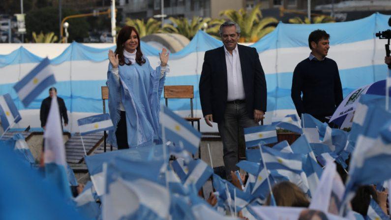 """Projeto de """"aporte solidário"""" de grandes fortunas avança ao Senado argentino"""