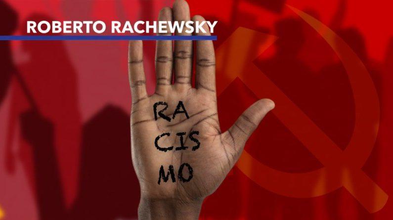 Racismo é a pior forma de coletivismo: o maior racismo está na esquerda identitária