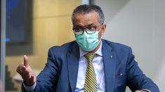 OMS anuncia planos para instalação de depósito global de materiais patogênicos na Suíça
