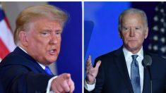 Trump jura ganhar a reeleição após GSA disponibilizar recursos para transição de Biden