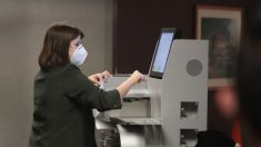 Prefeitura de Massachusetts admite 'falha' eleitoral
