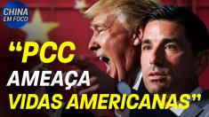 """PCC ameaça vidas americanas"""