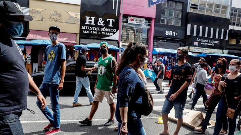 Brasil precisará de reformas para superar recessão após pandemia, diz OCDE