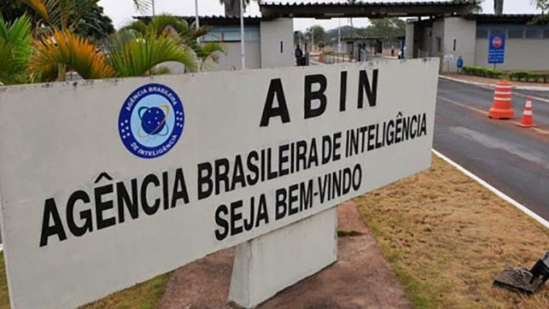 Abin rebate acusações sobre interferência na defesa de Flávio Bolsonaro