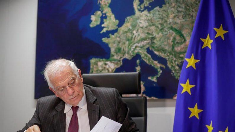 Borrell afirma que China está ocupando espaço da UE na América Latina