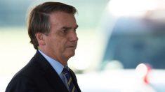 Mais da metade dos brasileiros nāo culpa Bolsonaro pelas mortes por COVID-19