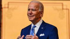 Voz misteriosa surge falando sobre 'delação premiada' em vídeo de Biden