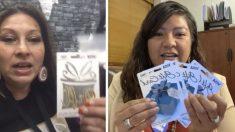 Sorteios ilegais de 'dinheiro por votos' ocorreram em vários estados durante eleições de 2020 nos EUA