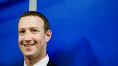 Grupo financiado por Zuckerberg tem ligação com casos judiciais das eleições americanas