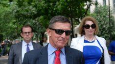 Golpe contra Trump ainda em andamento, diz Flynn