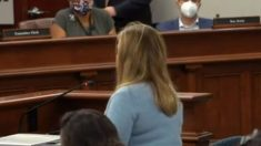 Observadora eleitoral no Michigan: cédulas militares pareciam 'cópias de xerox', todas para Biden