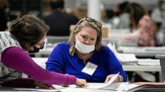 Reportagem exclusiva: truques escondidos no sistema de votação da eleição dos EUA – Parte 2