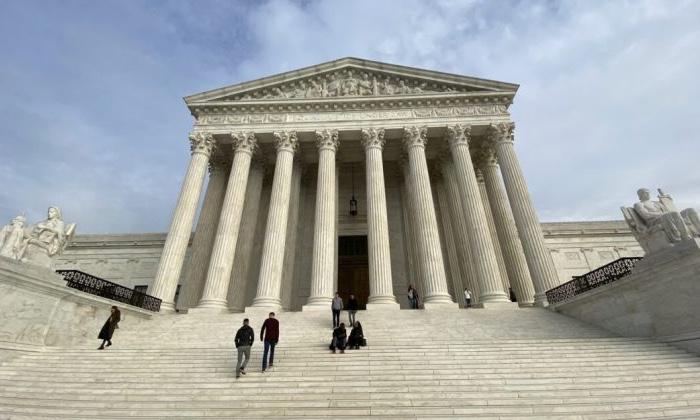 106 republicanos da Câmara apoiam processo eleitoral no Texas na Suprema Corte