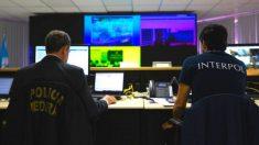 Operação da Interpol contra tráfico humano foi coordenada na sede da PF, em Brasília