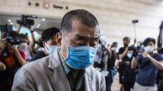 Jimmy Lai, magnata de mídia de Hong Kong, é indiciado sob a Lei de Segurança Nacional da China