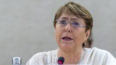 Bachelet pede à China para libertar jornalista que relatou sobre o vírus do PCC