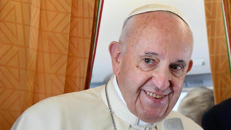 Papa Francisco forma grupo de estímulo ao capitalismo inclusivo