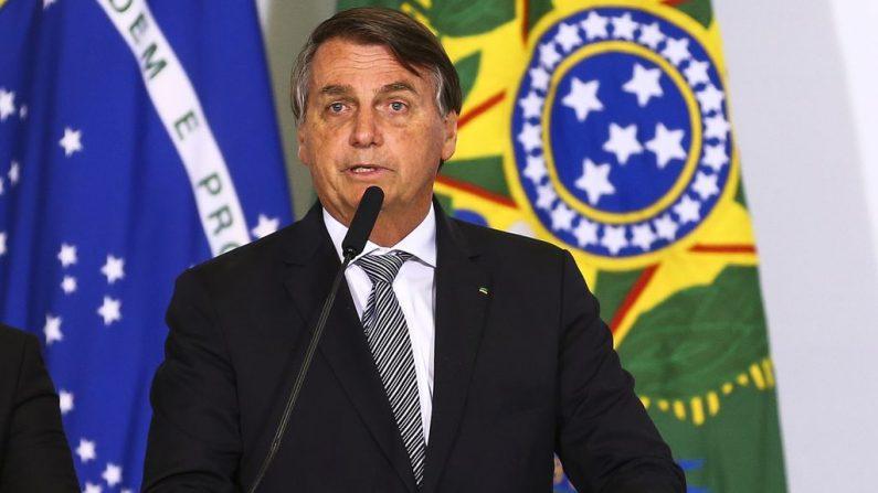 A cara de pau dos acusadores de Bolsonaro
