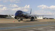 BNDES vai financiar R$ 3 bi para exportação de aviões pela Embraer