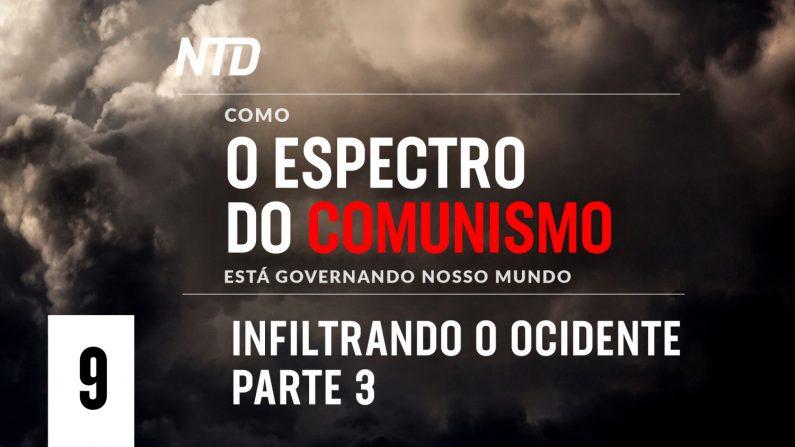 Como o espectro do comunismo está governando o nosso mundo – Capítulo 9