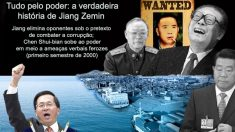 Tudo pelo poder: a verdadeira história de Jiang Zemin – Capítulo 15