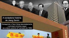 Tudo pelo poder: a verdadeira história de Jiang Zemin - Capítulo 13