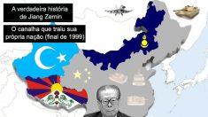 Tudo pelo poder: a verdadeira história de Jiang Zemin - Capítulo 14