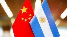 China quer estreitar laços com a Argentina