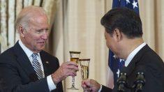 """Partido Comunista Chinês afirma que Biden é uma """"nova janela de esperança"""""""