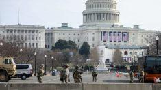 América se prepara para uma das inaugurações mais incomuns da história