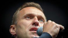 Navalny denuncia corrupção de Putin dias antes de protestos na Rússia