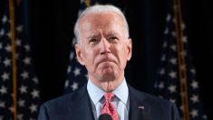 Texas quer abrir uma série de ações judiciais contra a administração de Biden