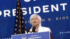 Janet Yellen, escolha de Biden para chefe do Tesouro, ganha mais de US$ 7 milhões com discursos