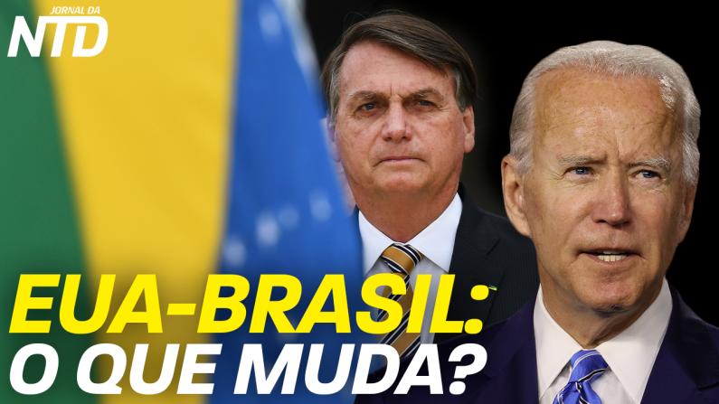 EUA-Brasil: O que muda?