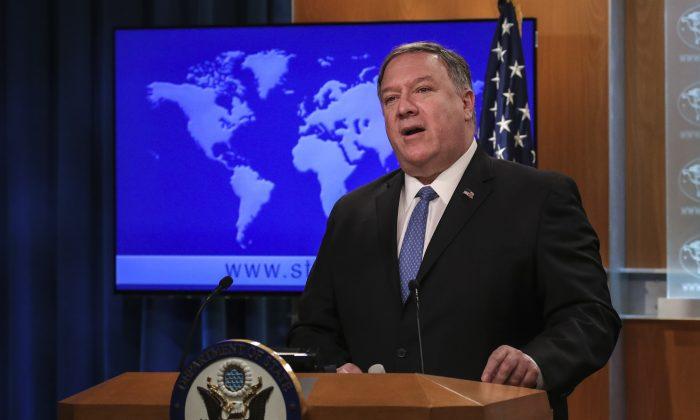 Administração Trump designa Cuba como patrocinadora estatal do terrorismo