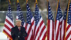 Trump cria o 'Gabinete do Ex-Presidente' para promover os interesses dos EUA e continuar sua agenda
