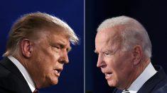 Posse de Joe Biden: Fraude ou 80 milhões de eleitores?