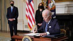 6 procuradores-gerais estaduais avisam Biden sobre possível exagero presidencial