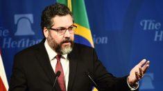 'Quem demite ministro sou eu': Bolsonaro nega pressão da China por cabeça de Araújo