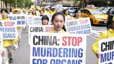 Condado de Virginia aprova resolução que condena a extração forçada de órgãos na China