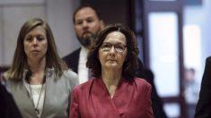 Diretora da CIA, Gina Haspel, anuncia sua renúncia