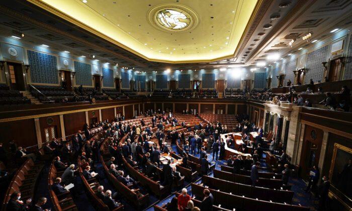 Empresas suspendem doações a republicanos que votaram contra a certificação da vitória de Biden