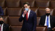 Votação da Câmara e do Senado ocorre para rejeitar objeção dos votos eleitorais da Pensilvânia