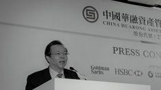 Magnata das finanças é executado na China