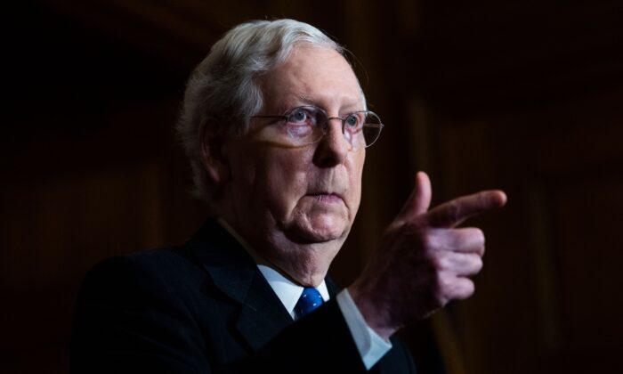 Senado anula veto de Trump ao NDAA, apenas 13 membros votaram a favor