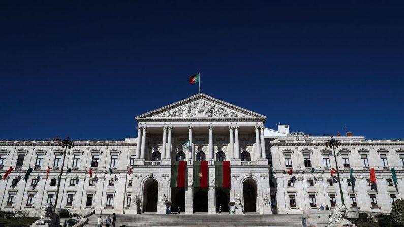 Parlamento português aprova lei da eutanásia