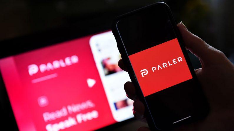 Twitter e Facebook vêem Parler como 'ameaça' aos seus negócios, diz CEO