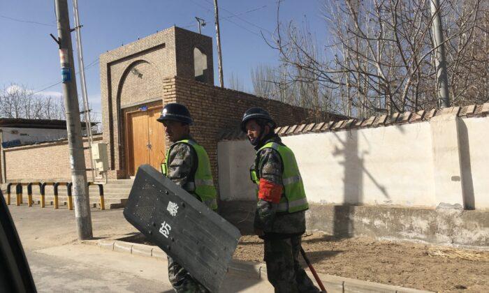 Conservadores pedem a Ottawa que declare a repressão de Pequim à Uigures como um 'genocídio'