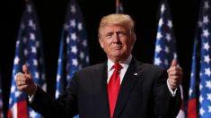 Donald Trump quebra silêncio sobre censura das Big Techs
