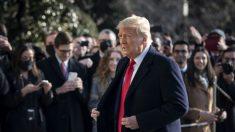 Trump reforça proibição de investimentos dos EUA em empresas militares chinesas